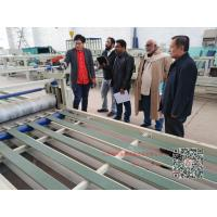 Wholesale Larger Capacity Straw Mgo Board Making Machine For Fast Speed Production from china suppliers