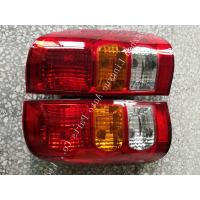 Wholesale Direct Fit Toyota Hilux Vigo Parts , 24V 2008 Chrome Interior Halogen Tail Light from china suppliers