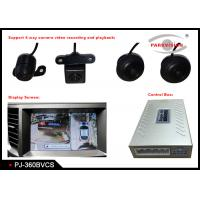 Wholesale 360 Degree Bird Around Multi View Camera With Electronic Rolling Shutter from china suppliers