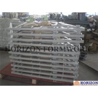 Wholesale Steel Swim Platform Mounting Brackets With Wall Formwork Panel For Safety Protection from china suppliers