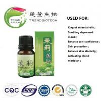 Quality Factory produce 100% Therapeutic Jasmine Essential Oil Concentrated Fragrance for sale