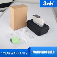 Wholesale Industrial Small 3nh Gloss Meter , Portable Gloss MeterStable Performance from china suppliers