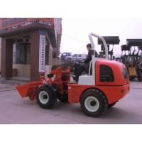 Wholesale ZL12-1 electric control loader from china suppliers