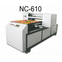 Best t shirt printing machine nc 610 for sale of cardprinter for Computerized t shirt printing machine