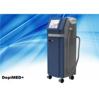 Wholesale 10Hz 808nm Diode Laser Permanent Body Hair Removal for Men at Home 100J/cm from china suppliers