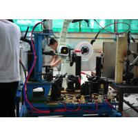 Wholesale 350A 500A Robotic Welding Systems For Metal Chair Desk Legs 6.5'' Color LED Screen from china suppliers