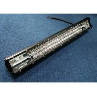 Wholesale Trip Row  Chips LED Truck Light Bar 216W Vehicle 12v / 24v 16 Inch from china suppliers