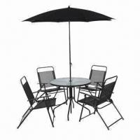 Patio sets with umbrella images images of patio sets with umbrella - Parasol chauffant de table ...