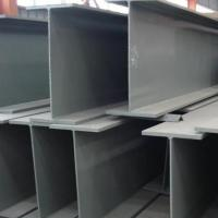 Wholesale 150x150x7x10 Hot Rolled Steel H Shape Beam from china suppliers