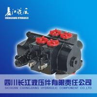 Wholesale CDB series excavator hydraulic control Hydraulic valve from china suppliers