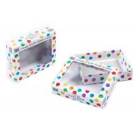 Wholesale Short Run Full Color Printing Cardboard Paper Boxes / Plastic Gift Boxes from china suppliers