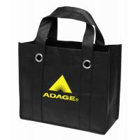Wholesale Promotional Non-Woven Drawstring Backpack from china suppliers