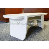 Corian Solid Surface Coffee Table Cafe Table Of Item 93881367