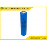 Wholesale 3.6V 800mAh AAA LR03 Lithium Cylinder Battery Li SOCl2 Primary Cells from china suppliers