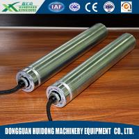 Wholesale Adjustable Speed AC Electric Conveyor Rollers With ISO Certification from china suppliers