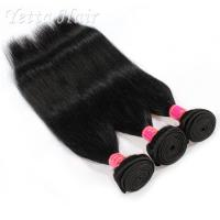 No chemical  6A Indian  Remy Hair Extensions With Soft and Luster