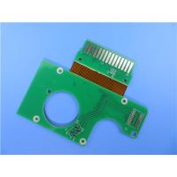 Wholesale Rigid-flex PCBs Built on FR-4 and Polyimide Bicheng Enterprise from china suppliers