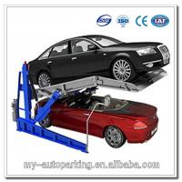 Wholesale Mini Tilting Car Lift Car Lift Steel Plate Lifting Equipment from china suppliers