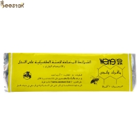 Wholesale Wangshi Arabic Mid-East Manpu 20 Strips Fluvalinate Strip Bee Varroa Mites Killer from china suppliers