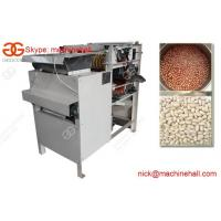 Buy cheap Multi-functional Peanut Wet Peeling Machine For Sale from wholesalers