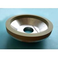 Wholesale Electroplated Small Bowl Shape Diamond Cup Wheel Resin Bonded 100mm 150mm from china suppliers