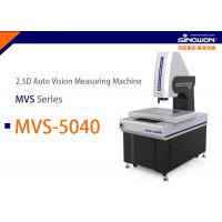Wholesale Easy operation 2.5D Auto Vision Measuring Machine MVS Series , MVS-5040 from china suppliers