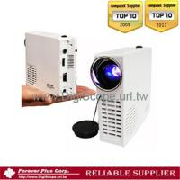 720p hd led projector pico projector of foreverplus1 for Hd pico projector