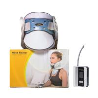 Wholesale Air Inflatable Cervical Neck Stretcher , Neck Fixation Cervical Traction Brace from china suppliers