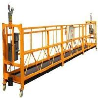 Wholesale Safety Electric Suspended Platform For Construction Maintenance from china suppliers
