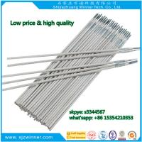 Wholesale esab welding electrode e7018 hardfacing electrodes welding rod aws e6011 from china suppliers