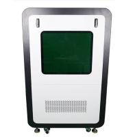 Wholesale RF CO2 Laser Marking Machine For Wooden , Portable Laser Etching Machine from china suppliers