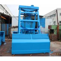 Quality Marine Industrial Wireless Radio Remote Control Cargo Grab Bucket for Loading for sale