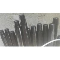 Wholesale H25x159mm Steel Rock Drill Rod / Mining Tapered Hex Drill Rod 800mm-6100mm Length from china suppliers
