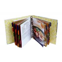 Quality Wedding Classic Print Photo Book Jacket Cover Leather Bound Photo Book Printing for sale