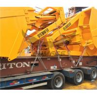 Wholesale Port  Loading Grain Wireless Remote Control Grab Bucket / Crane Single Rope Grab 24 Ton from china suppliers