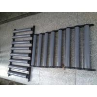 Wholesale OEM Industrial Rubber Rollers , Flexible Rotation Stainless Steel Conveyor Rollers from china suppliers