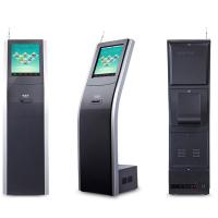 Wholesale Indoor Multi Language Touch Screen Queue Ticket Machine from china suppliers