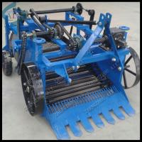 Wholesale peanut machinery peanut harvester machine from china suppliers