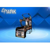 Wholesale Epark Luxury Basketball Machine basketball game machine coin pull game machine for game center from china suppliers