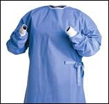 Wholesale surgical gown-SPK88805 from china suppliers