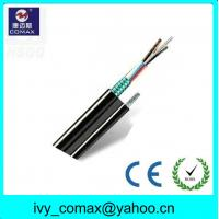 Wholesale GYTC8S 8 figure self supporting fiber optic cable from china suppliers