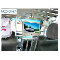 """Wholesale 9"""" Android 3G Taxi LCD Digital Advertising Signage Display Motion Sensor from china suppliers"""