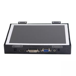 Wholesale Frameless DVI HDMI Open Frame LCD Monitor For Kiosk from china suppliers