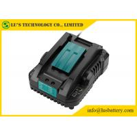 Buy cheap US EU UK Plug Power Tool Chargers 4A DC18RA DC18RC 18V DC18RC 14.4-18V Lithium from wholesalers