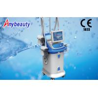 China Fat freezing Cryolipolysis Slimming Machine 1200W With 220V 50Hz wholesale