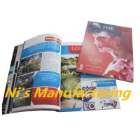 China Colorful Catalogue, Catalog with Full Color Printing, Company Catalog on sale