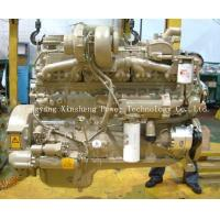 Wholesale Original Chongqing Cummins Diesel Engine or Generator Set NTA855-G4 317KW/1500RPM Soundproof from china suppliers