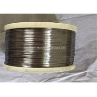 Wholesale TITANIUM GR-2 WIRE SIZE- 32 SWG (0.28 MM +_ 0.01MM)   IN SPOOL from china suppliers