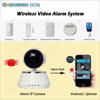 Wholesale Android ios view plug and play p2p wireless security camera systems from china suppliers
