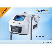 China Professional Elight IPL RF Pigmentation Removal / face wrinkle remover machine wholesale